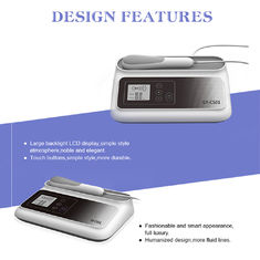 Ultrasound Health Analyzer Machine Pain Relief Machine Untuk Chiropractor
