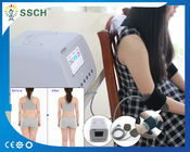 Cina Smart Physiotherapy electrotherapy equipment leg massager machine High Potential Therapy Device perusahaan